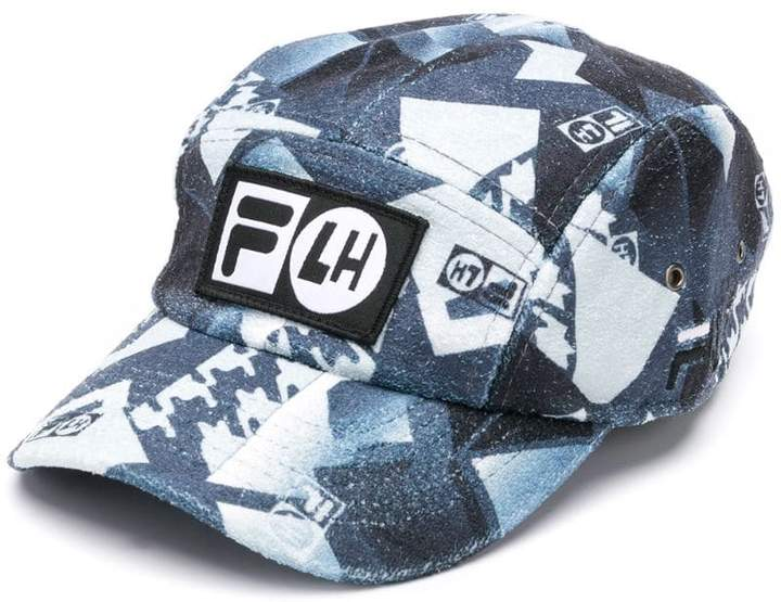 d85e89ccaba8a5 Fila Blue Men's Hats - ShopStyle