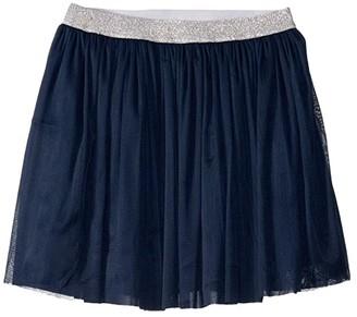 Toobydoo Tulle Skirt with Sparkle Belt (Toddler/Little Kids/Big Kids)