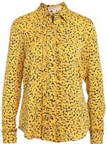 MICHAEL Michael Kors MINI FINLEY Shirt taxi yellow