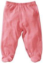 Baby Soy O Soy Footie Pants - Seafoam-0-3 Months