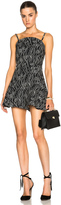 Opening Ceremony Laurel Jacquard Circle Romper