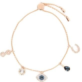 Swarovski Symbolic Charms Bracelet