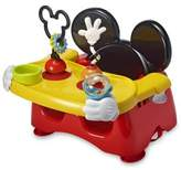 The First Years The First YearsTM Disney® Mickey Mouse Feeding & Activity Seat in Red/Black