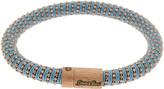 Carolina Bucci Rose Gold Twister Bracelet