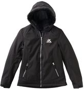 ZeroXposur Girls 7-16 Gia Softshell Midweight Jacket