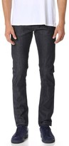 Naked & Famous Denim Super Skinny Guy Indigo Selvedge Jeans