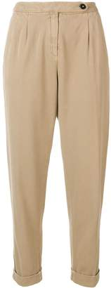 Massimo Alba slim-fit trousers
