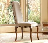 Pottery Barn Calais Side Chair