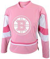 Reebok Baby Boston Bruins Fashion Jersey