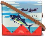 Paul Smith Tuna crossbody mini bag