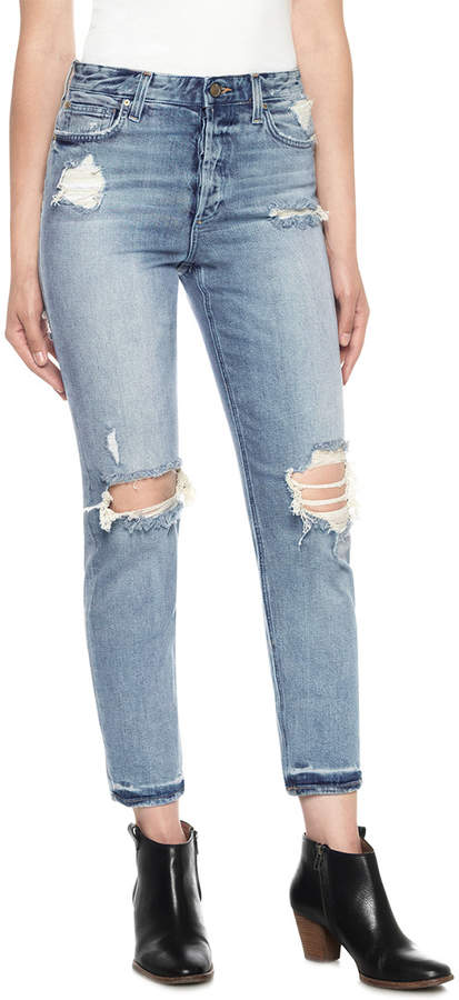 Joe's Jeans The Smith Serafina Ankle Cut