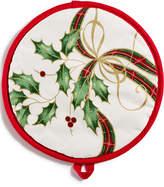 Lenox Holiday Nouveau Potholder, Created for Macy's