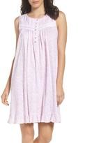 Eileen West Women's Short Nightgown