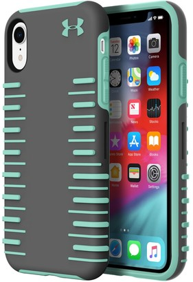 Under Armour UA Protect Grip 2.0 Case for iPhone Xr