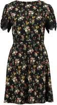 Oasis WINTER Day dress multi