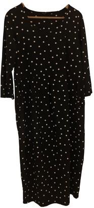 Evans Black Dress for Women