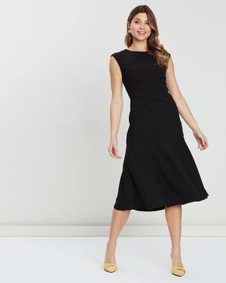 Atmos & Here Cherie A-Line Dress