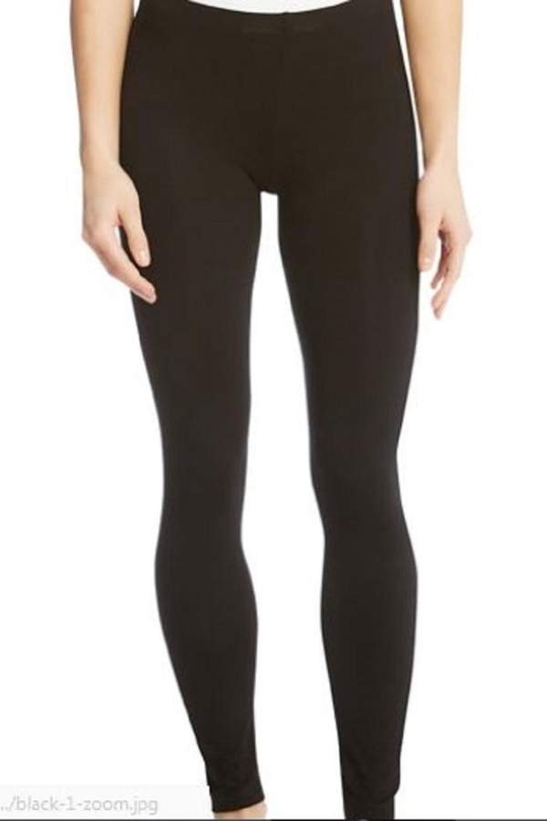 Karen Kane Black Leggings