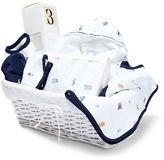 Polo Ralph Lauren Bear 11-Piece Gift Basket