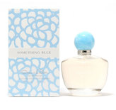 Oscar de la Renta Something Blue Eau de Parfum, 3.4 fl. oz.