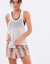 The Upside Le Serpent Run Shorts