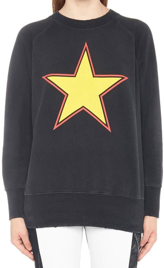 Givenchy 'star' Sweatshirt