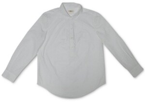 Style&Co. Style & Co Petite Cotton Popover Shirt, Created for Macy's