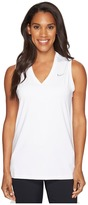 Nike Greens Sleeveless Top 2.0 Women's Sleeveless