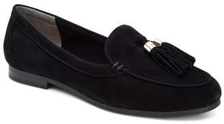 Charter Club Margott Suede Tassel Loafers, Women Shoes