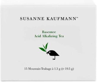 Susanne Kaufmann Acid Alkalizing Tea 19.5G