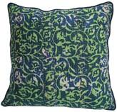 Carousel Jewels Abstract Ikat Luxury Cushion - Design 2