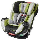 Evenflo Symphony 65 DLX Convertible Car Seat - Green