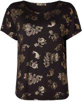 Biba Foil dragon t-shirt