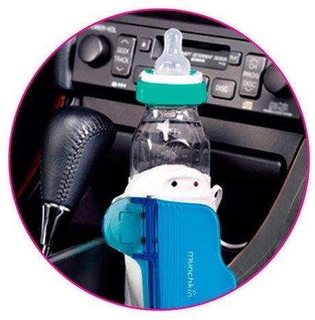 Munchkin Car Bottle Warmer