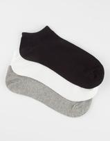 Full Tilt Ankle Socks Six Pack