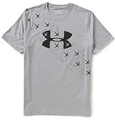 Under Armour Hunt Turkey Trax Tee
