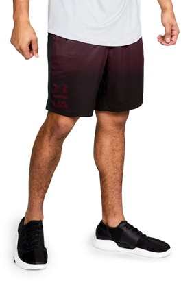 Under Armour Men's UA MK-1 Fade Shorts