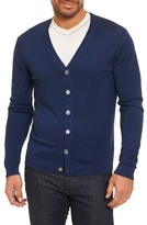 Robert Graham Men's Channa Knit Cardigan