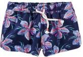 Osh Kosh Toddler Girl Print Shorts
