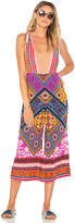 Free People Maritzah One Piece in Blue. - size 0 (also in 2,4,6,8)