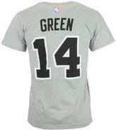 adidas Men's Danny Green San Antonio Spurs Player T-Shirt