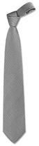 Forzieri Silver Ceremony Silk Extra-Long Tie