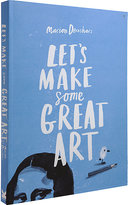 Chronicle Books Let's Make Some Great Art