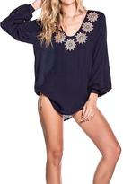 OndadeMar Onda de Mar Dancing Blue Coverup