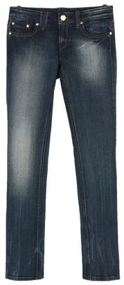 Fracomina Denim trousers