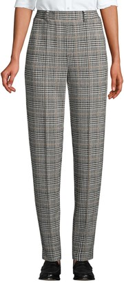 Lands' End Women's Sport Pull-On Tapered Pants