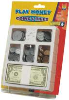 Educational Insights Play Money Coins & Bills