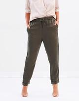 Tallie Tencel Casual Pants