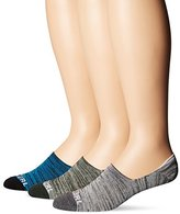 Rip Curl Mens Stagger Invisible Sock 3-Pack