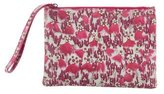 Mary Katrantzou Printed Zip Wristlet